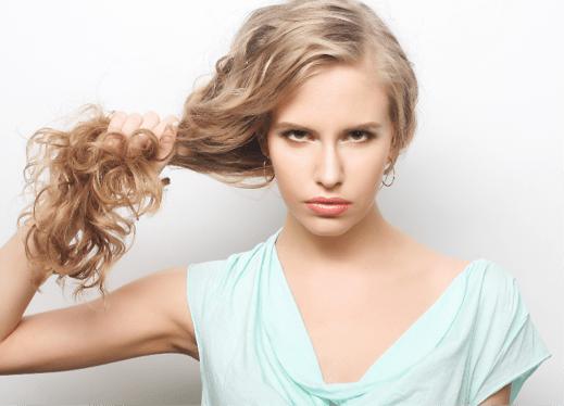 12 สัญญาณที่ทำให้ผู้หญิงไม่ปกติ